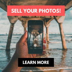 Learn to make money selling your photos. Anyone can do this.